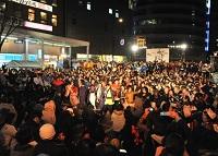 がんこ祭 2010年ファイナルステージ