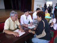 浜松外国人医療会の写真